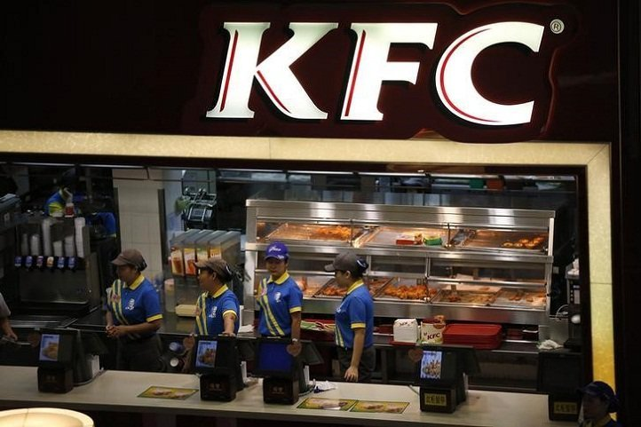 After Dominos Kfc Partners With Irctc To Deliver Meals To Your
