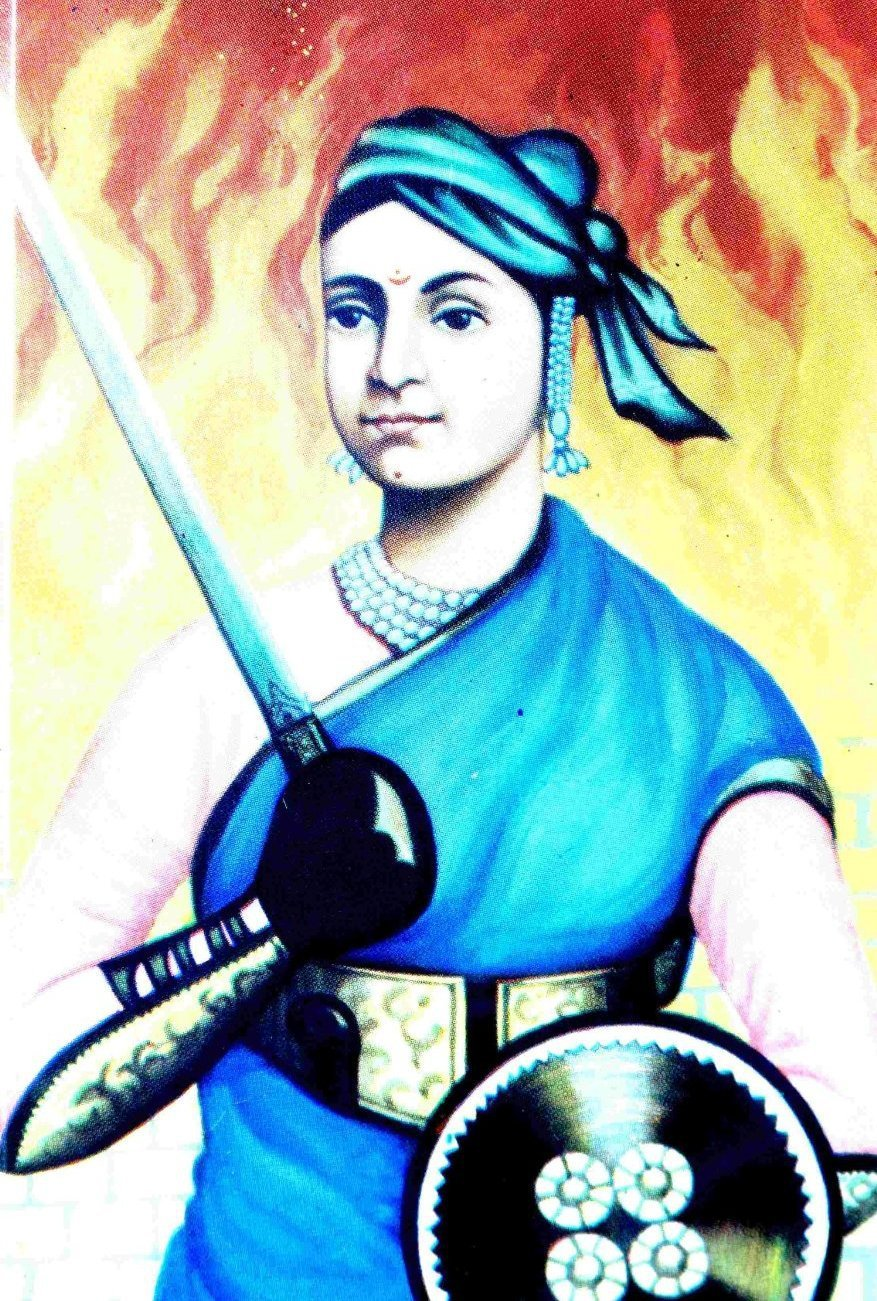 on this day 158 years ago jhansi ki rani died in battle here are