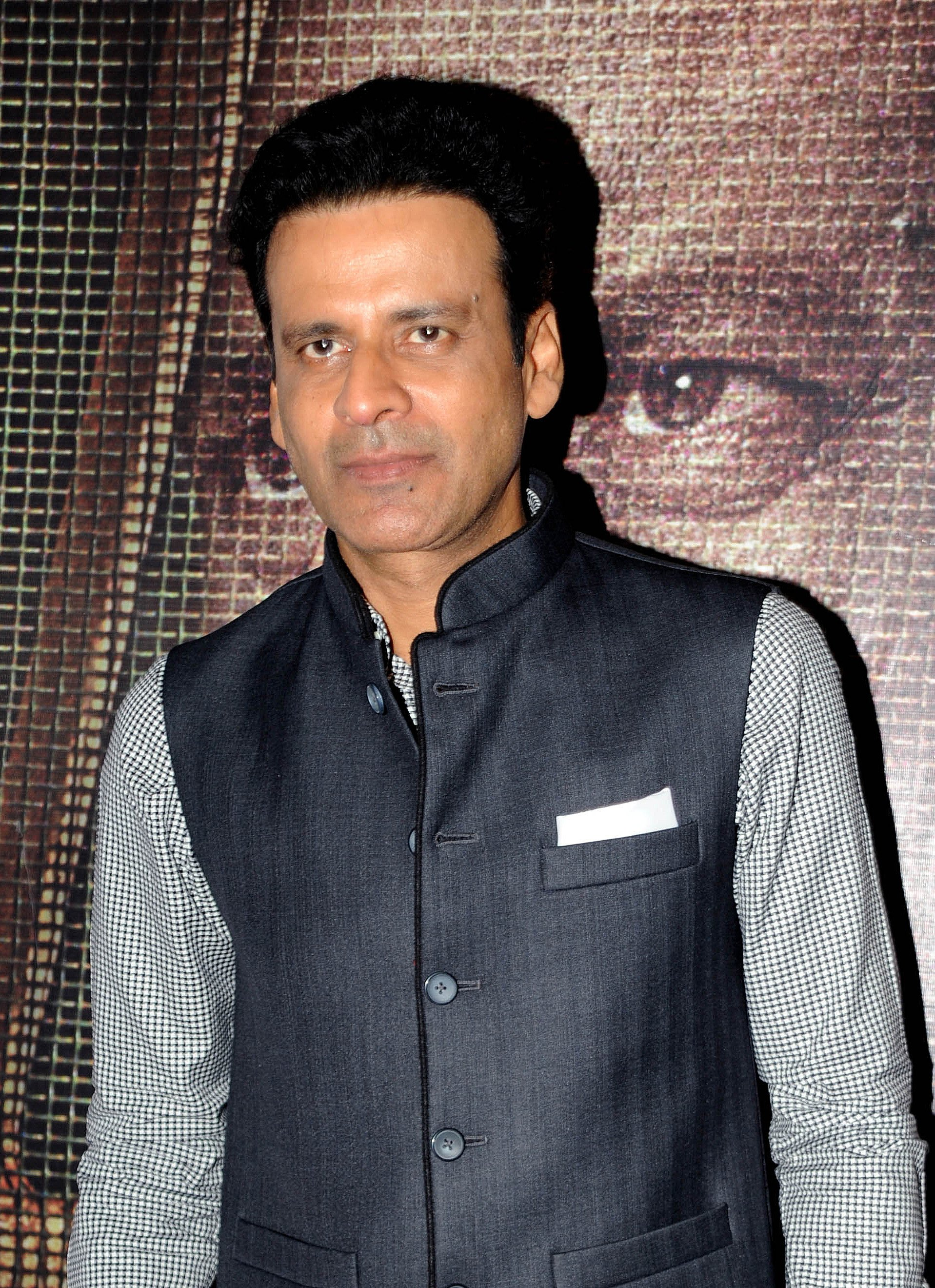 Manoj Bajpayee Says He Has Made His Career Out Of 'Flop' Films