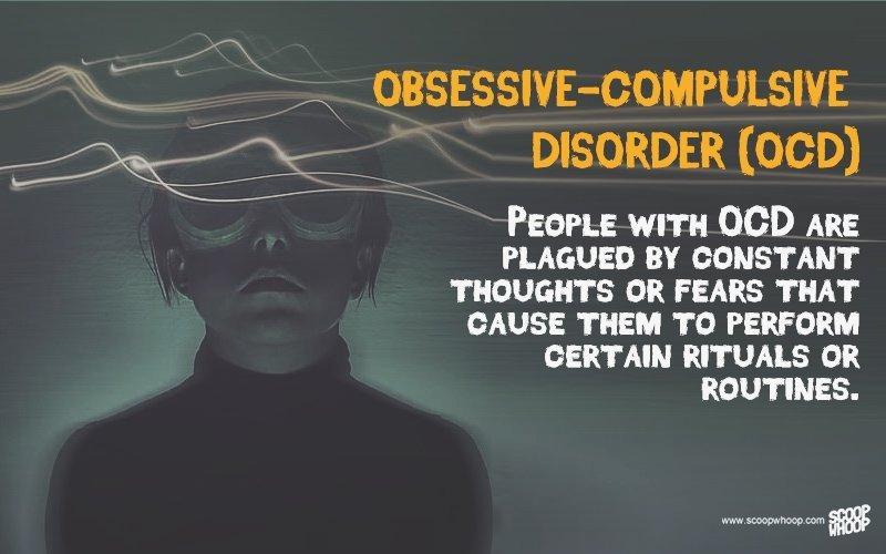 Is ocd caused by genetic or environmental factors