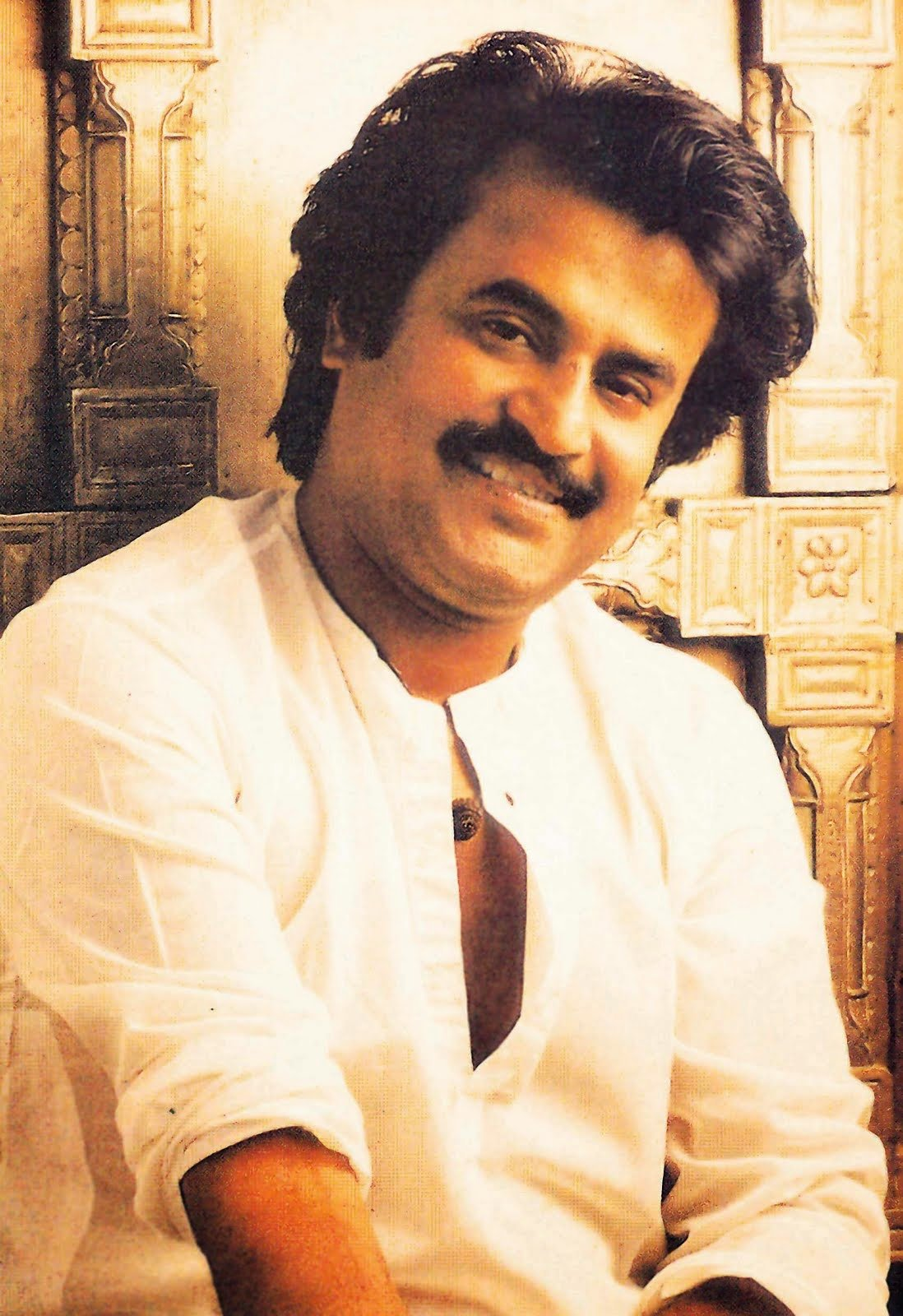Decoding Rajinikanth: How An Outsider Went On To Become