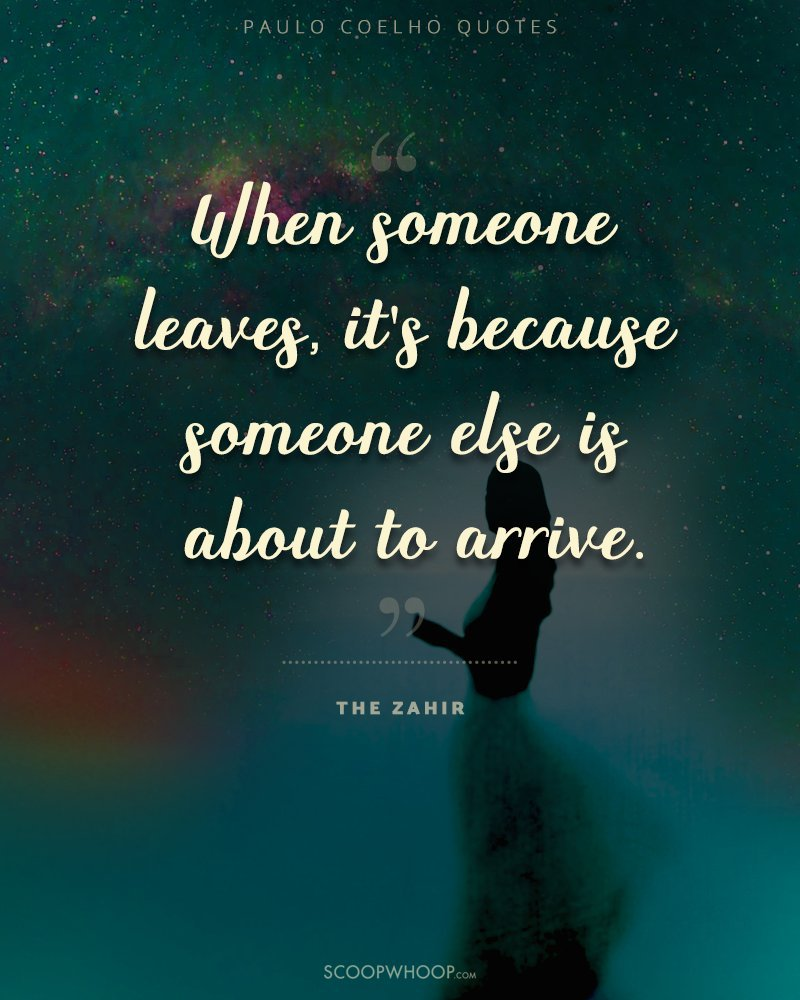 24 Beautiful Quotes Thatll Make You Fall In Love With Paulo Coelho