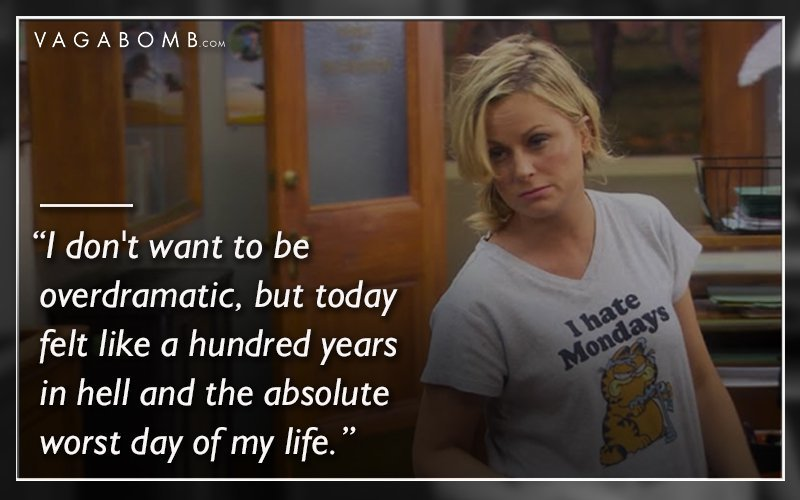 25 Parks And Recreation Quotes For Real-Life Situations
