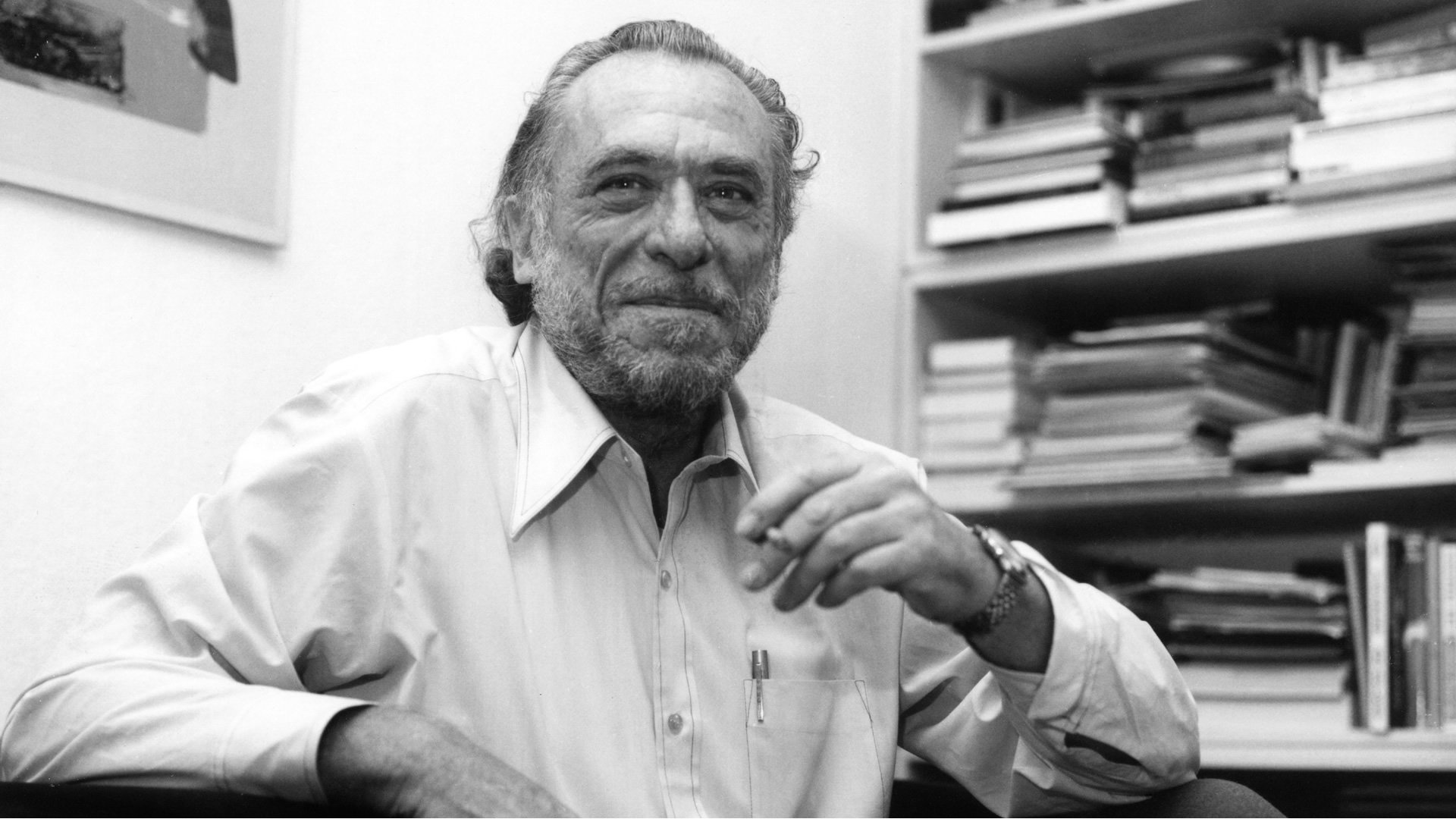 19 Quotes About Life By Charles Bukowski That'll Get You Thinking