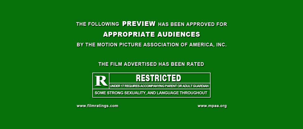 Mpaa strong sexuality