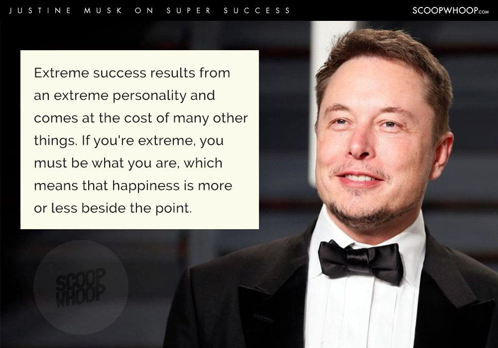 19 Hard Hitting Quotes On What It Takes To Be Super Successful By