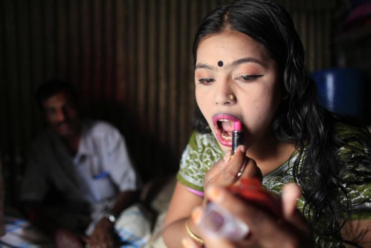 Prostitutes in india-39920