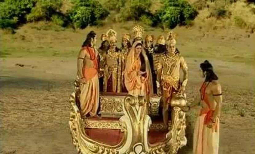 Three Producers Join Hands To Turn 'Ramayana' Into A Film