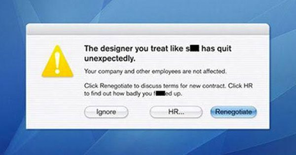 15 Epic Resignation Letters Where The Employees Had The
