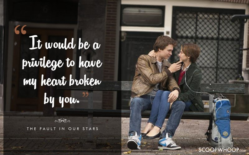 25 Romantic Dialogues From Hollywood Movies Thatll Make You Believe