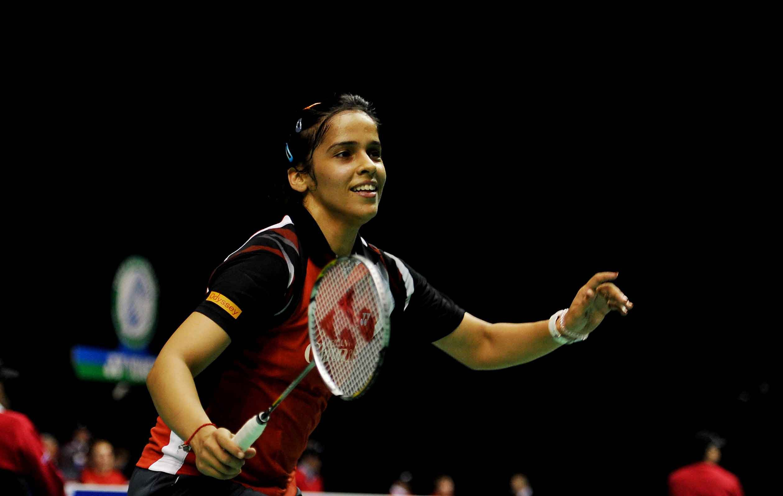10 Things You Need to Know and Celebrate About Saina Nehwal