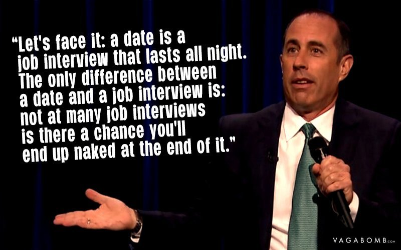 Seinfeld Quotes Amusing 24 Of The Funniest Quotes From Comedy King Jerry Seinfeld