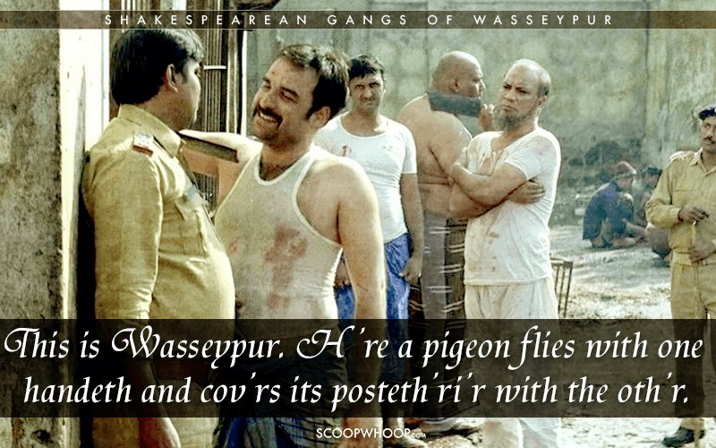 15 Iconic Gangs Of Wasseypur Dialogues Translated To