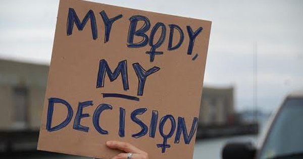 Abortion Should be Encouraged - Words   Help Me