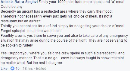TV Anchor Alleges SpiceJet Crew Detained, Threatened Him For