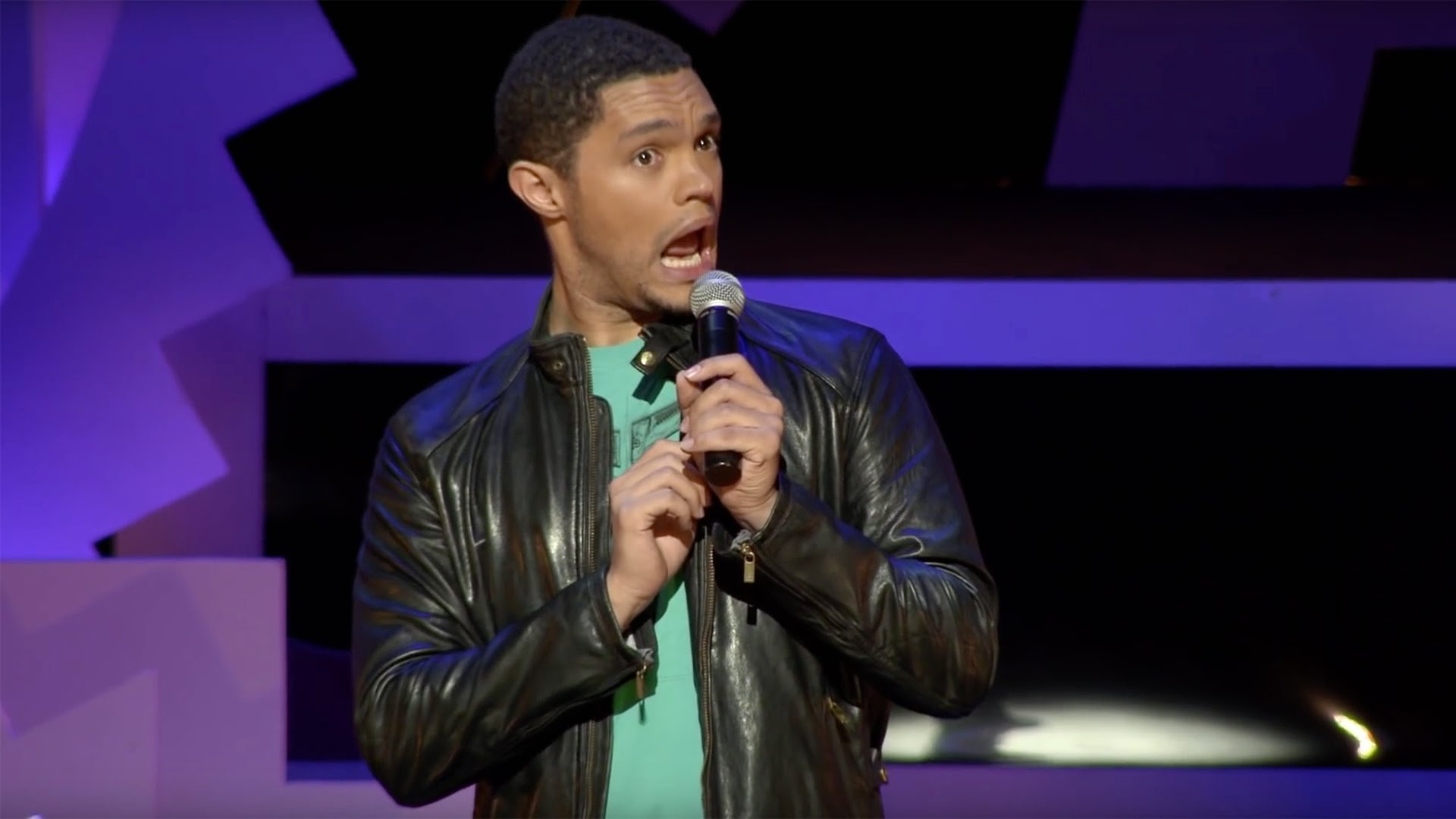 Trevor Noah Explains How Indians In South Africa Got Their