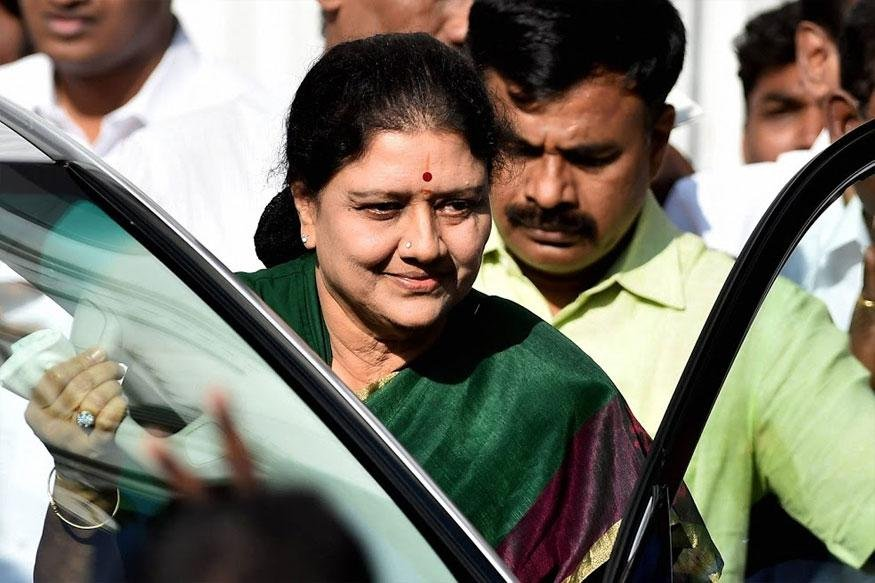SC to announce verdict in Sasikala's disproportionate assets case