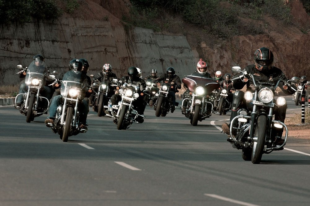 8 Ways Harley-Davidson Has Changed The Riding Culture In India