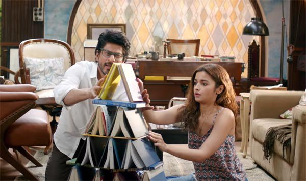 A Therapist Writes On All That Dear Zindagi Gets Wrong About