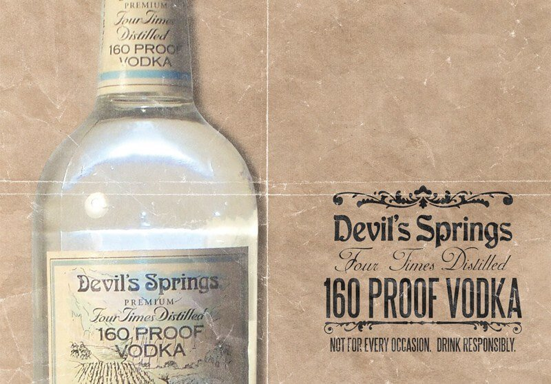 10 Strongest Alcohols In The World That'll Get You High