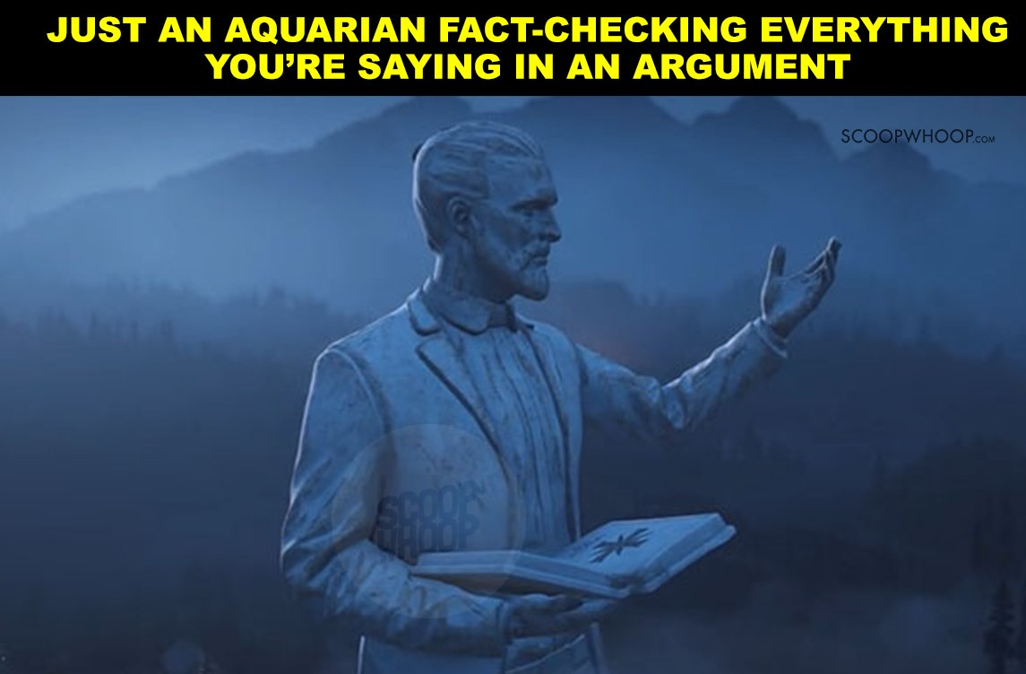 1e4cfff19 19 Aquarius Memes Which Will Hopefully Give Your Cold Heart The ...