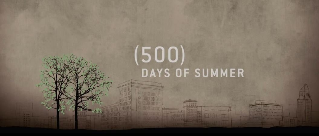 500 Days Of Summer Captures Millennial Dating Like No Other Movie Has Been Able To