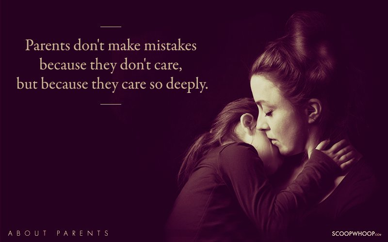 Parents Quotes | 20 Quotes About Parents That Beautifully Explain Why They Deserve To