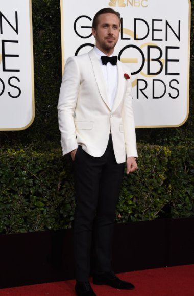 Photo Feature: Stunning out fits at Golden Globe Awards