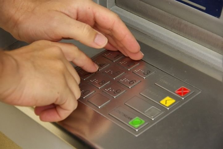 Ever Wondered Why ATM PINs Have A 4-Digit Code? There's An
