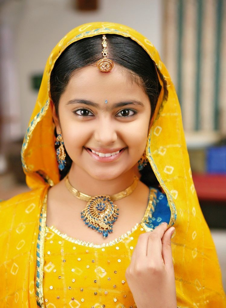 'Balika Vadhu' Enters The Limca Book Of World Records For