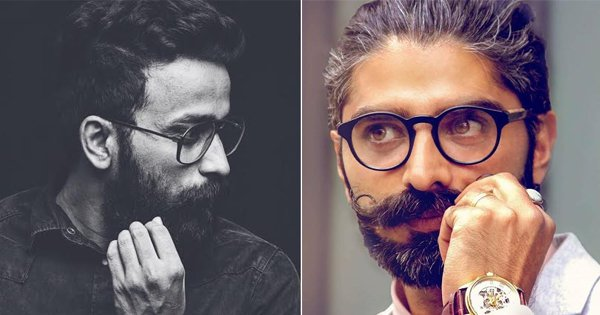 Had A Rough 2016 Here Are The Best Indian Beards To End The Year On