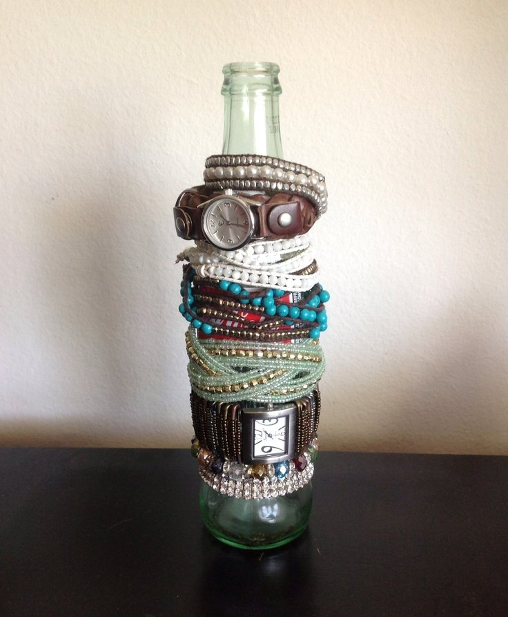 Don t throw those empty beer bottles yet here are 15 cool for Cool things to do with beer bottles