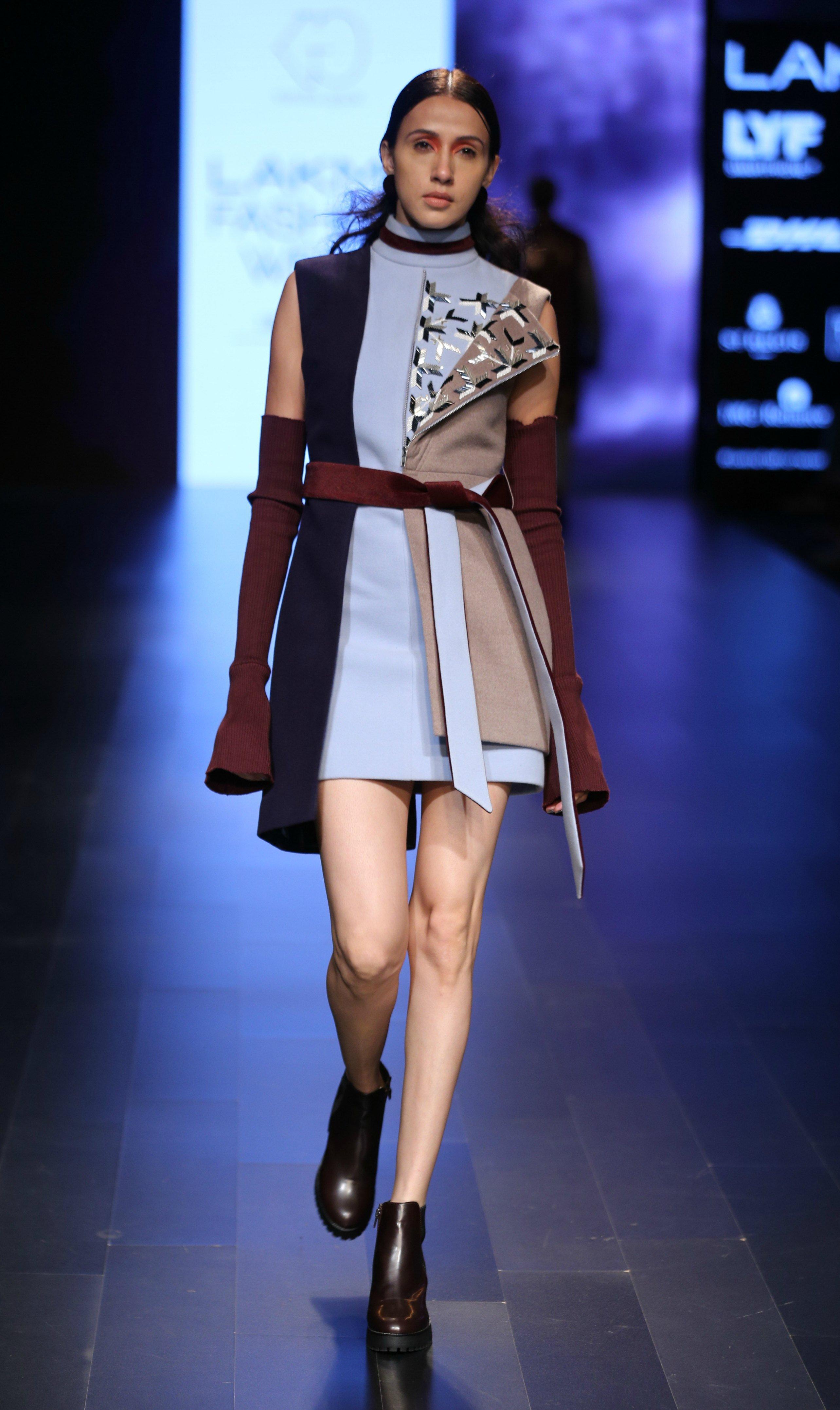 Phulkari for a Cause: Meet Kanika Goyal, the Designer Who ...