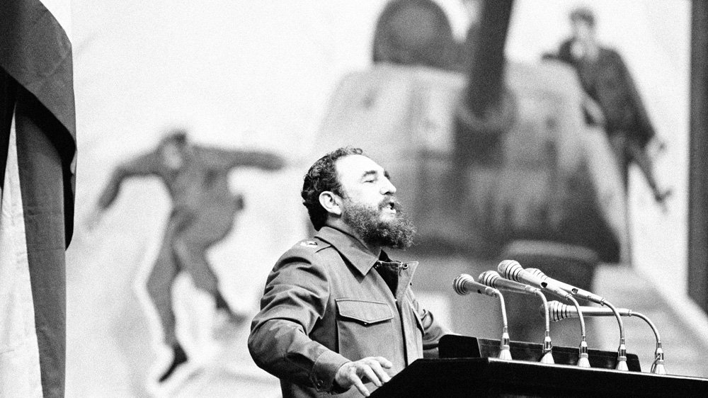an overview of the failed attempt to remove fidel castro from power the bay of pigs in cuba Fidel castro survived more than 600 cia decades in power 25 november 2016 fidel castro invaded in the bay of pigs clip from cuba with.