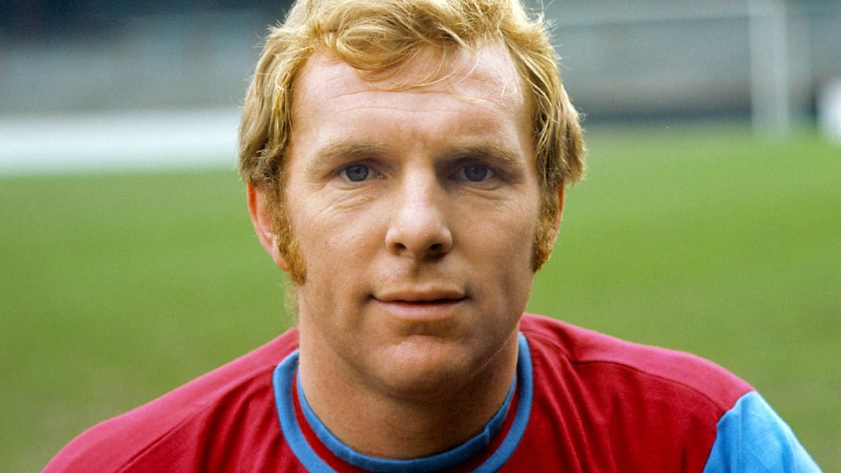 Bobby Moore The Man Who Battled Cancer Captained England & Won