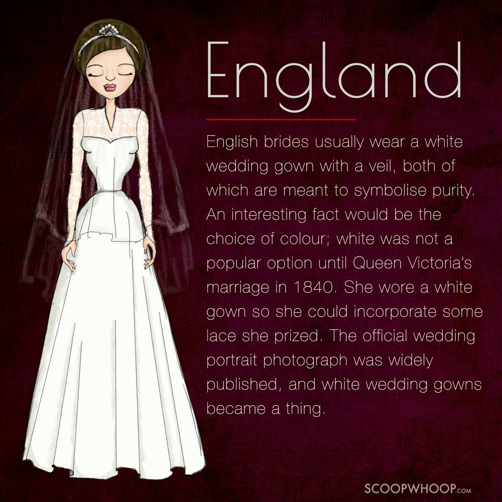 Of The Brides Every 49