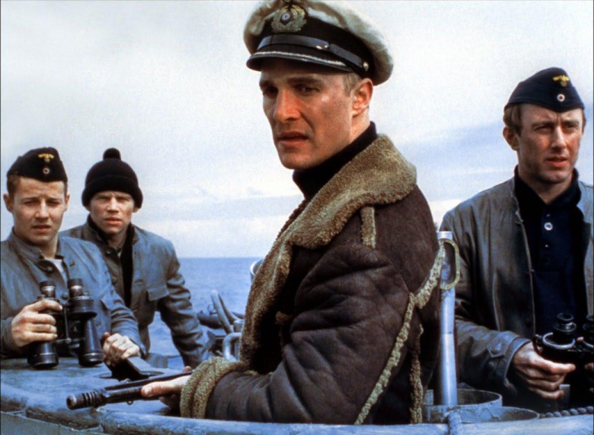 погоды фильм про подводников во время войны магазинов