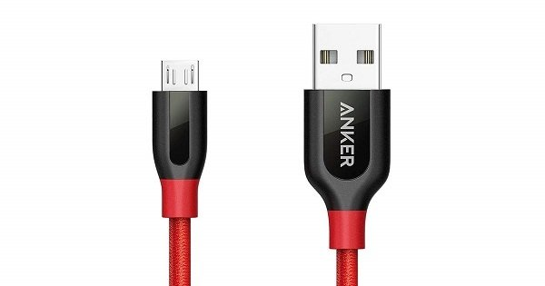 5 Best Micro USB Cables You Should Get To Solve Your Wire Problems For Good