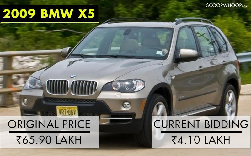 Audi Mercedes Bmws Go On Sale In Chennai At Prices Starting At