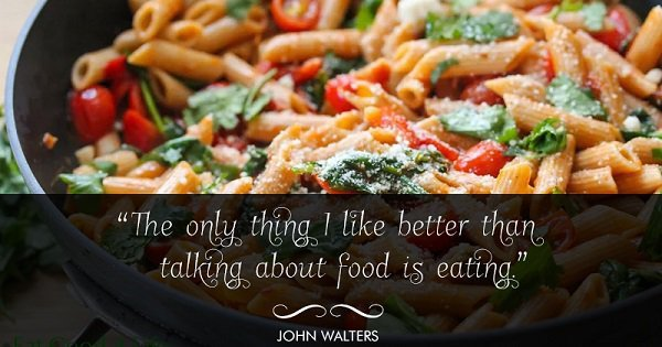 Chicken Inspirational Quotes: 30 Mouthwatering Quotes For Food Lovers That Will Give You