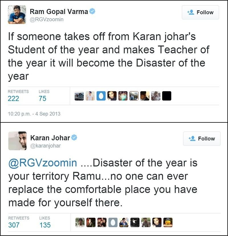 12 Times Indian Celebrities Shut Everyone Up With Their Epic Twitter