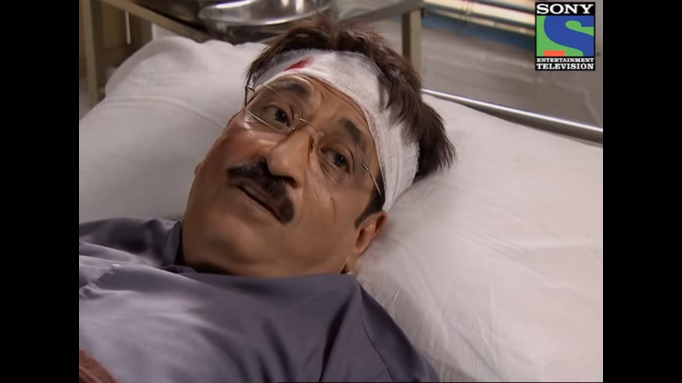 Neither Daya Nor Acp But Dr Salunkhe Is The Real Mastermind Of Cid