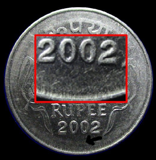 Do You Know What These Symbols On The Bottom Of Rupee Coins Signify?
