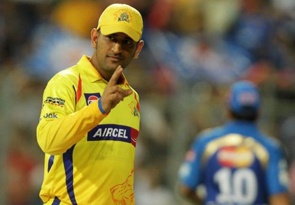 Good News For CSK Fan! Dhoni Will Rejoin Them For IPL-11