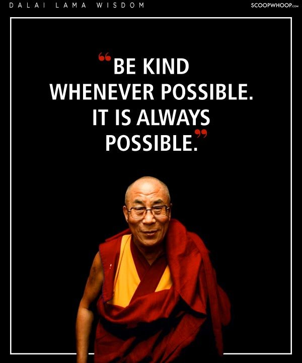Dalai Lama Quotes Life Delectable 23 Profound Quotesthe Dalai Lama About Love Life & Kindness