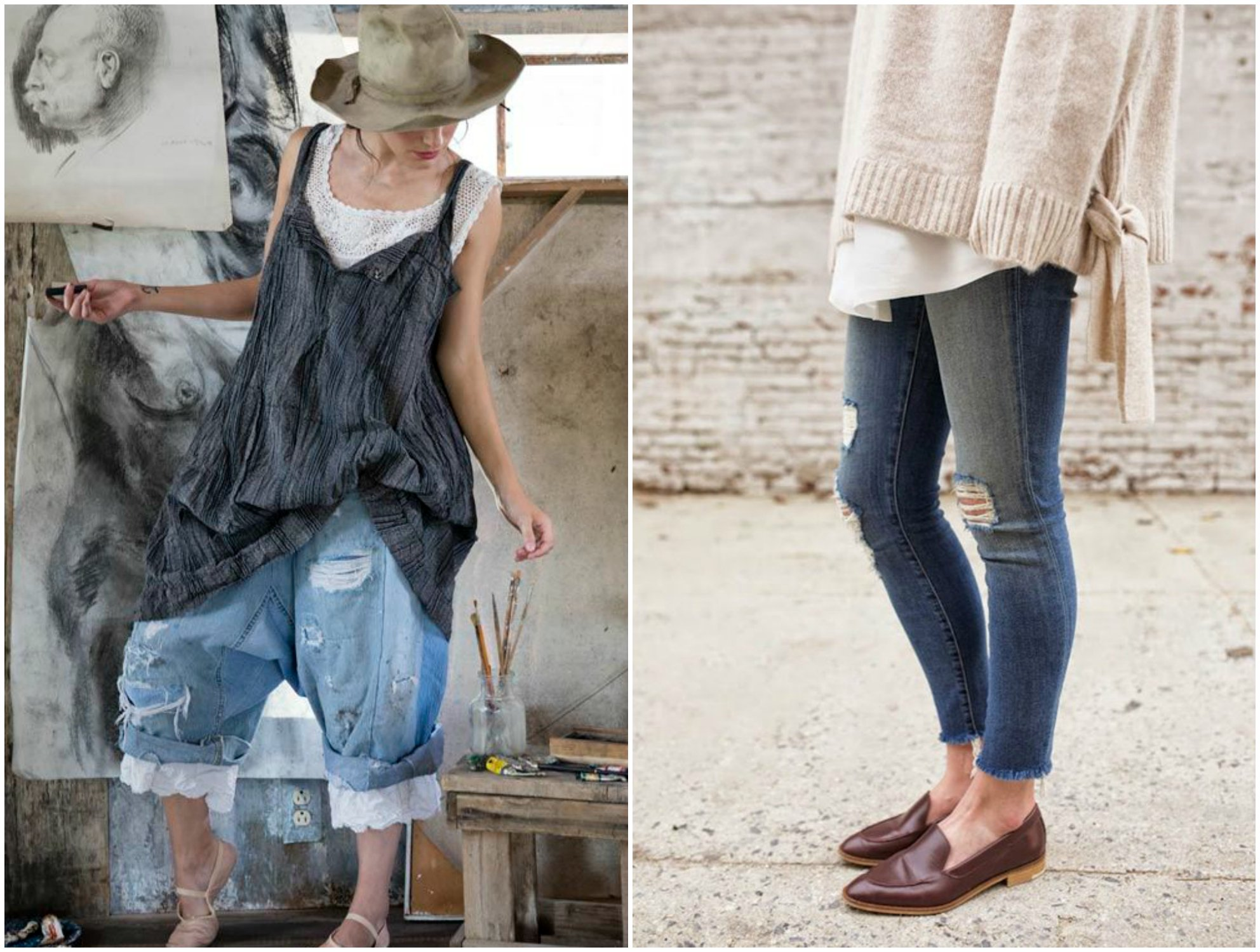 these genius diy fashion hacks will save you every time you feel
