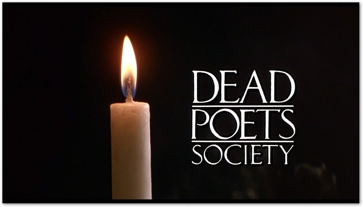 inspiring dead poets society quotes that ll remind you why it s 15 inspiring dead poets society quotes that ll remind you why it s such an influential film
