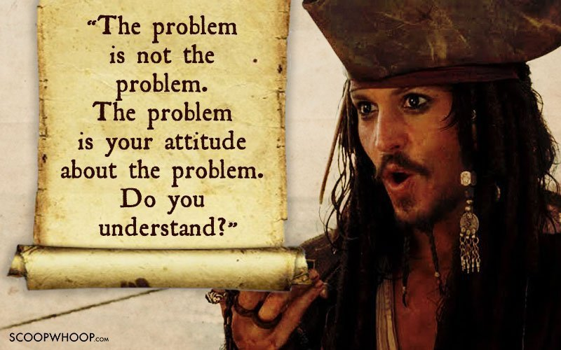 25 Memorable Quotes By Captain Jack Sparrow That Made Us ...