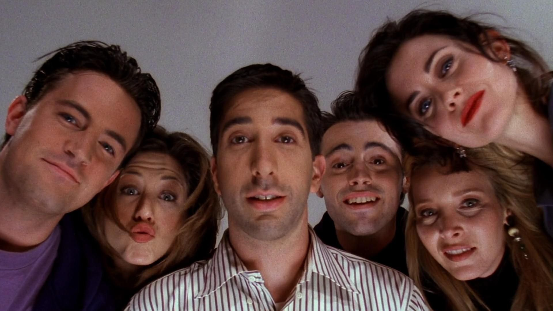 an analysis of the tv show friends If nothing else, friends is representative of the television culture of the '90s it wasn't anything special, but it lasted forever and had great ratings, largely because there wasn't much competition it was an easy show to find and a hard show to ignore (it is still, unfortunately, a hard show to ignore) it wasn't.