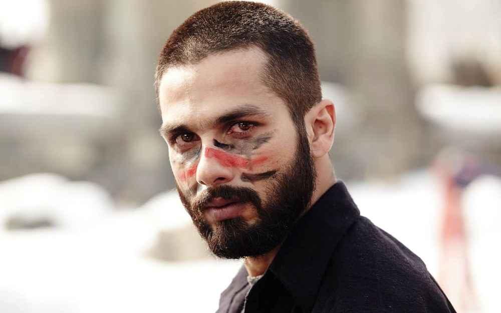 actor shahid kapoor
